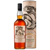 The Singelton Single Malt Scotch Whisky Game of Thrones House Tully 40 % vol. 0,7 l