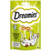 Dreamies Thunfisch 60 g