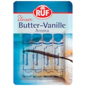 RUF Backaroma Butter Vanille 8 g