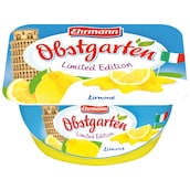Ehrmann Obstgarten Limited Edition Limone 120 g