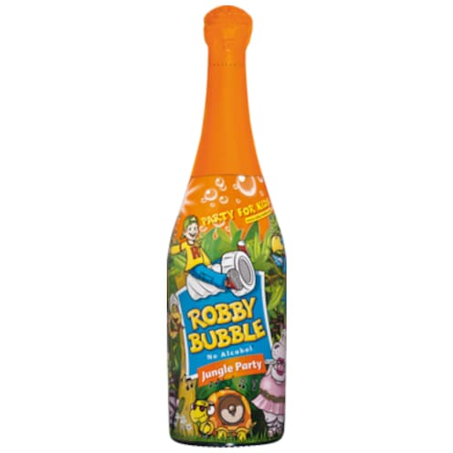 Robby Bubble Jungle Party 0,75 l