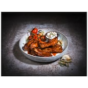 Karl Kemper Finger Ribs Smokey Barbecue 1 kg