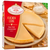 Conditorei Coppenrath & Wiese Kuchen Liebe New York Cheesecake 740 g