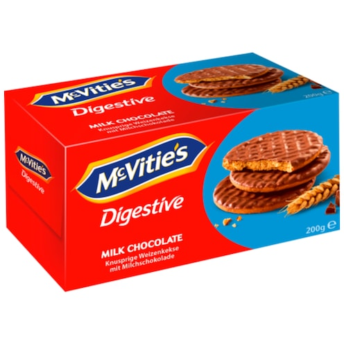 Mc Vities Digestive 200 g