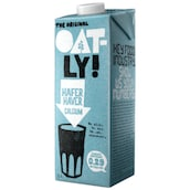 Oatly Hafer Calcium 1 l