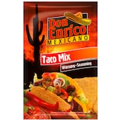Don Enrico Taco Mix