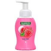 Palmolive Magic Softness Schaum-Handseife Himbeere 250 ml