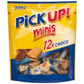 Bahlsen Leibniz Pick Up Mini Choco 127 g