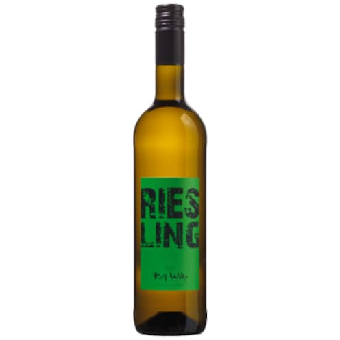 Rolf Willy Riesling QbA 0,75 l