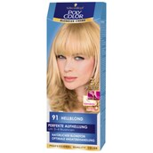 Schwarzkopf Poly Color Blondier Creme Coloration 91 hellblond 115 ml