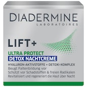 Diadermine Lift+ Ultra Protect Detox Nachtcreme 50 ml