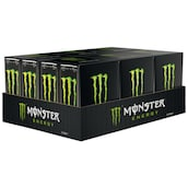 Monster Energydrink - Tray 6 x 4 x 0,5 l