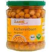 basic Kichererbsen 330 g