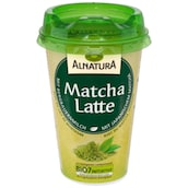 Alnatura Bio Matcha Latte 230 ml