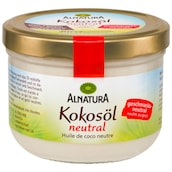 Alnatura Bio Kokosöl neutral 400 ml