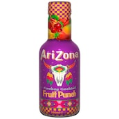 AriZona Cowboy Cocktail Fruit Punch 0,5 l