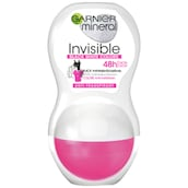Garnier Mineral Invisible Black White Colors Anti-Transpirant 50 ml
