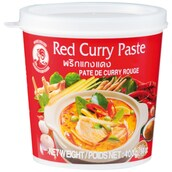 Cock Red Curry Paste 400 g