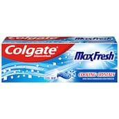 Colgate Max Fresh Cooling Crystals Zahncreme Cool Mint 20 ml