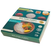 Lunch Vegaz Bio Thai Curry 400 g