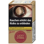Lucky Strike Authentic Red Softpack Zigaretten 20 Stück