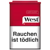 West Red Volume Tobacco 65 g