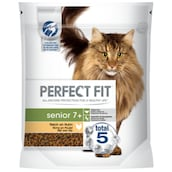 PERFECT FIT Senior 7 + reich an Huhn 750 g