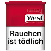 West Red Volume Tobacco 50 g
