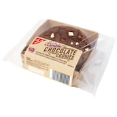 GUT&GÜNSTIG Double Chocolate Cookies 225 g