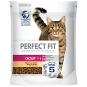 PERFECT FIT Adult 1 + reich an Huhn 750 g