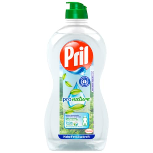 Pril Pro Nature Sensitive Handspülmittel 500 ml