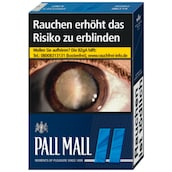 Pall Mall Blue XL Zigaretten