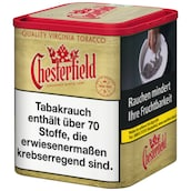 Chesterfield True Red Dose Tabak 95 g