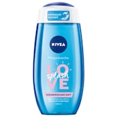 NIVEA Shower Pflegedusche Love Splash 250 ml