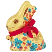Lindt Goldhase Blumen Edition 100 g