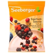 Seeberger Superfrucht Selection 150 g