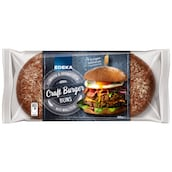 EDEKA Craft Burger Buns 300 g