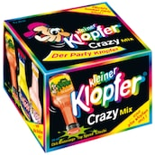 Kleiner Klopfer Crazy Mix 15 - 18 % vol. 9 x 0,02 l