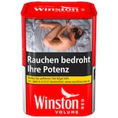 Winston Red Volume Tabak 50 g