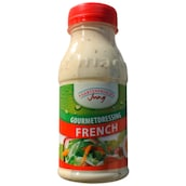 Gartenfrisch Jung Gourmetdressing French 220 ml