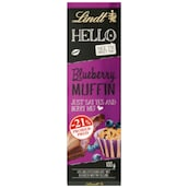 Lindt Hello Blueberry Muffin 100 g