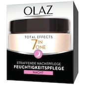 Olaz Total Effects Anti Falten Nachtcreme 50 ml