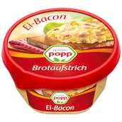 Popp Brotaufstrich Ei-Bacon 150 g