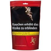 JPS Red Volume Tobacco XL Zip-Bag 107 g