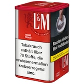 L&M Volume Tobacco Red XL Dose 115 g