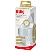 NUK Nature Sense Gr.M 260 ml