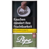 Pepe Rich Green Tobacco 30 g
