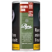 Pepe Rich Green XXL Volumen Tabak 85 g