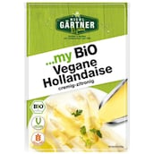Nicol Gärtner …my Bio Vegane Hollandaise 28 g