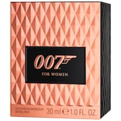 007 For Woman Eau de Parfum 30 ml